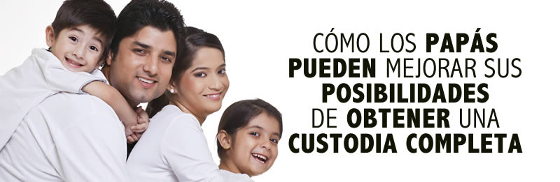 Abogados de Child-Support de Hijos en California